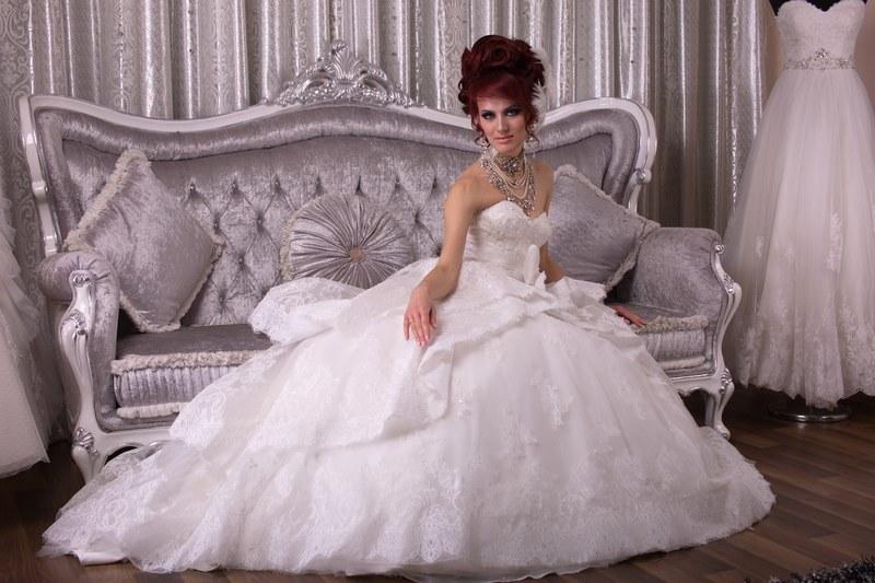Свадебные Платья В Одинцово Салон Верона