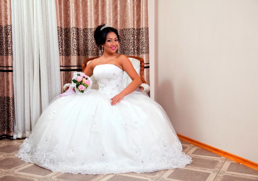 Свадебные Платья Золушка В Уфе
