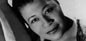 Элла Фицджеральд: первая леди джаза.
