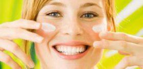 Фэйсконтроль: как ухаживать за кожей лица летом.