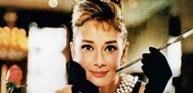 Одри Хепберн: принцесса с глазами олененка.