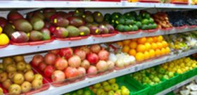 Правильное питание — умение правильно выбирать и хранить продукты.