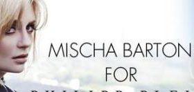 Актриса Миша Бартон выпустила собственную коллекцию аксессуаров