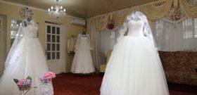 свадебный салон «Белый Аист»