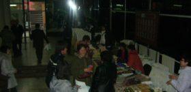 10 летний юбилей деятельности волонтеров JICA в Кыргызстане.