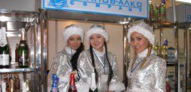 Новогодний подарок 2010