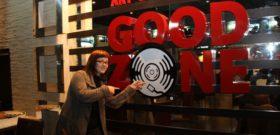 Открытие art-клуба Good Zone