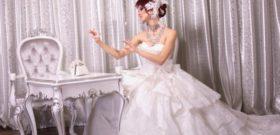 Салон свадебных платьев «Verona Exclusive»