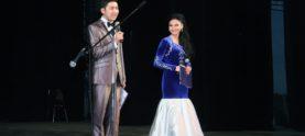 «Miss Kyrgyzstan 2011»
