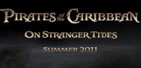 Фильм: Пираты Карибского моря: На странных берегах 3D
