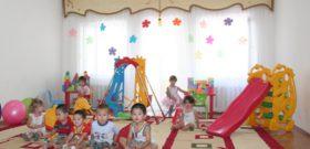 Детский сад «Сальма»