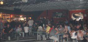 Открытие рок бара «Zeppelin» (Цеппелин)