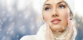 Защита кожи от холода