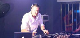 DJ FEEL в RECORD CLUB
