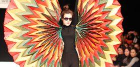 Неделя Моды — 2012