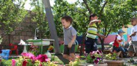 Детский сад «Шамбала»
