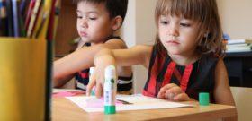 Детский садик-ясли «Нур Бала»