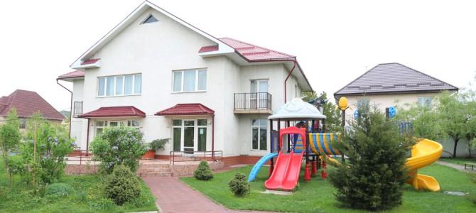 Частный детский сад «Бэби Лэнд»