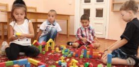 Детский клуб развития «Золотой ключик»
