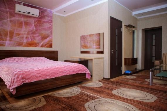 Розовая, 1этаж