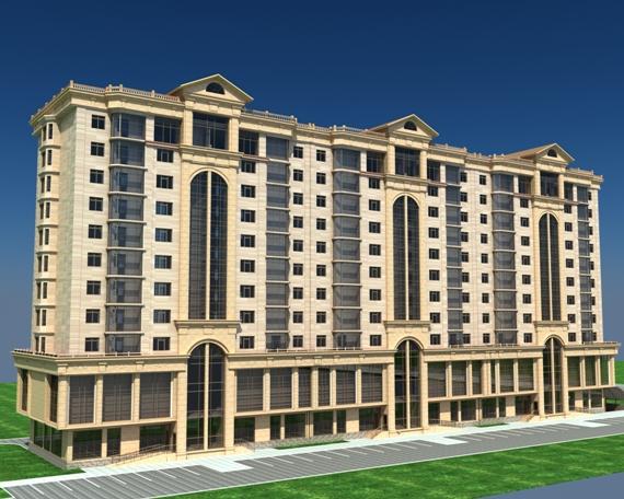 Архитектурно- строительная компания