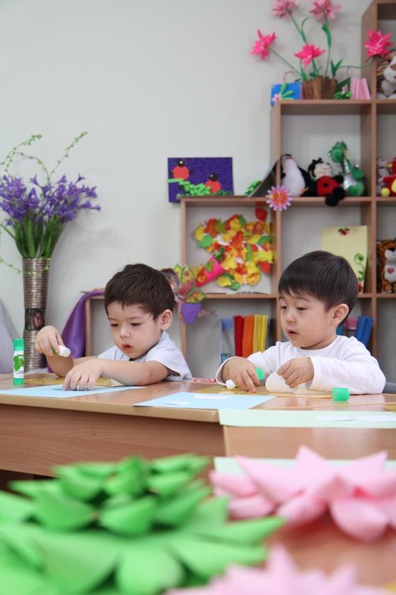 Образовательный Центр в Бишкеке