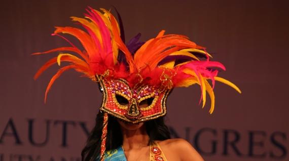Международный Фестиваль Красоты и Моделей