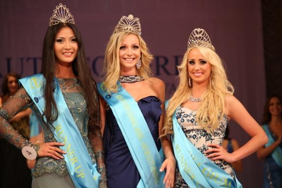 International  Beauty and Model Festival- IBMF 2013
