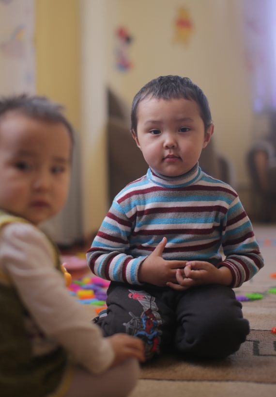Частный детский сад Мээрим