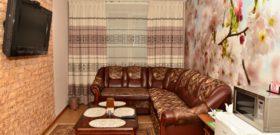Гостевой дом «Домашний уют»