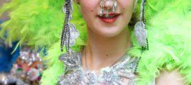 Шоу-балет Виктории Савченко