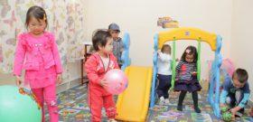 Детский  клуб «Звездочки плюс»