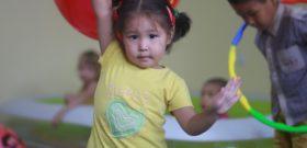 Детский сад «Кереметтуу балалык»