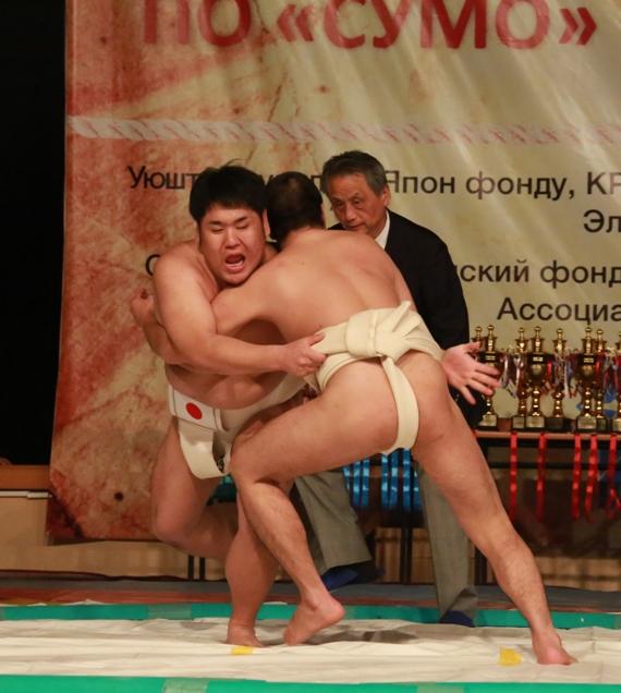Чемпионата города Бишкек по