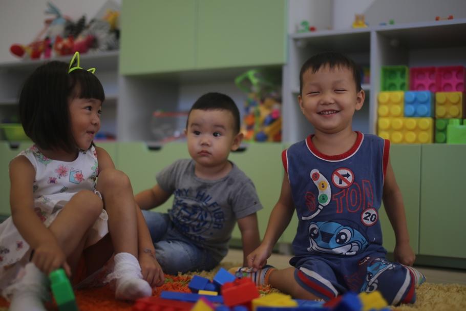 Детский сад и центр развития