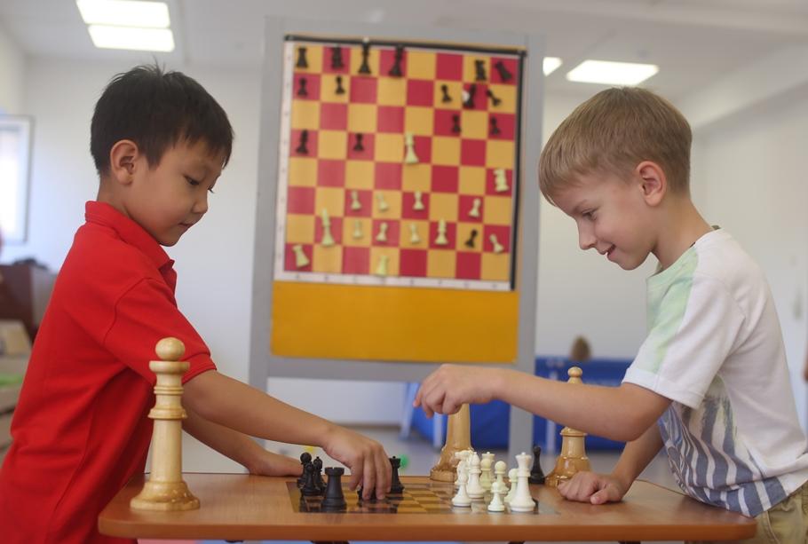 Детский сад в Бишкеке