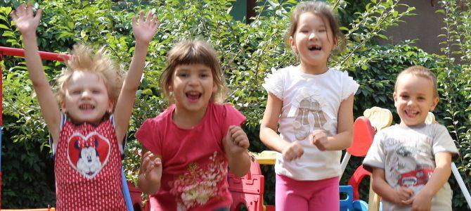 Детский  сад «Умница»