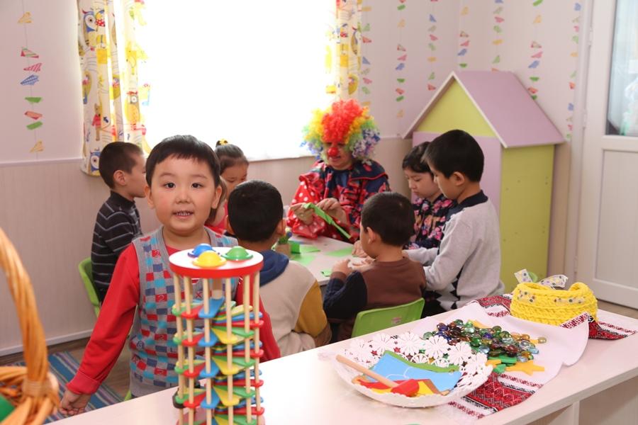 Детский эко-клуб