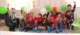 Детский эко-клуб «Клевер Clever»