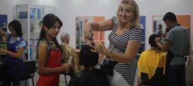 Курсы парикмахеров в Бишкеке «SP Lady»