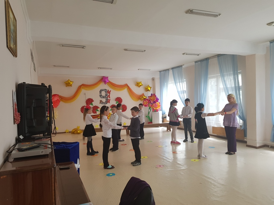 Школа Талант