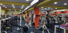 Фитнес-центр Iron Club