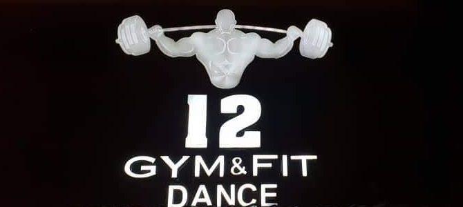 12 GYM & FIT