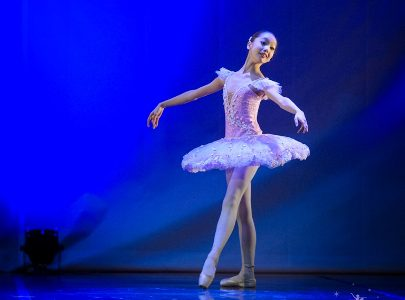 Студия балета Антре