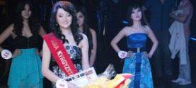 Top Model of Kyrgyzstan 2011