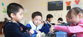 Детский сад «Карапузик»