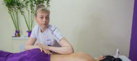 СТУДИЯ массажа и SPA ОЛЬГИ ФОМИНОЙ